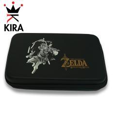 Nintendo Switch Case Hộp Đựng Máy Nintendo Switch Và Phụ Kiện Nintendo – ZELDA