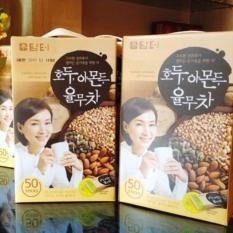 Bột ngũ cốc DAMTUH Hàn Quốc hộp lớn 50 gói