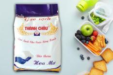Gạo sạch Thành Châu -Gạo dẻo thơm Hoa mơ 10kg