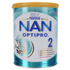 Sữa Nan Optipro Nga 800g số 2