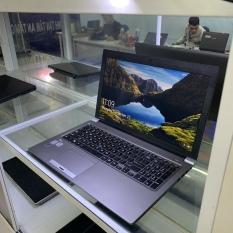 Laptop Toshiba Portege Z30 Core i5-4300U, 4gb Ram, 128gb SSD, 13.3inch HD, vỏ nhôm toàn thân siêu mỏng nhẹ