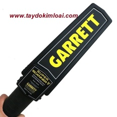 Máy dò kim loại cầm tay Scanner 1165180