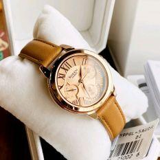 Đồng hồ Sheen SHE-3059PGL