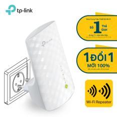 TP-Link – RE200 Bộ mở rộng sóng Wi-Fi AC750 – Hãng phân phối chính thức