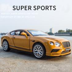 Mô hình siêu xe Bentley Continental tỷ lệ 1:32