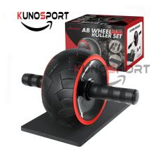 Con lăn tập bụng KUNOSPORT I Tập gym giảm mỡ và săn chắc vòng một KN03