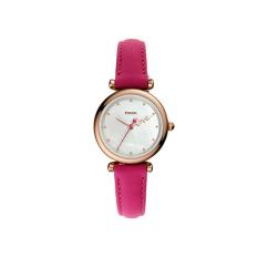 Đồng hồ Nữ Dây da FOSSIL ES4827