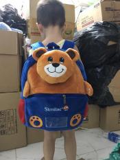 Balo gấu Similac cho bé