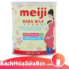Sữa bột Meiji Mama Milk 350g (Dành cho phụ nữ mang thai)
