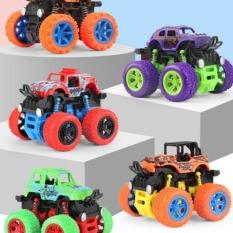 Đồ chơi xe mô hình vượt địa hình siêu ngầu cho bé, đồ chơi ô tô chạy đà chất liệu nhựa cao cấp, Xe địa hình leo núi siêu an toàn cho bé thỏa sức vui chơi – Màu Ngẫu nhiên