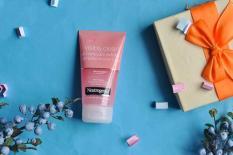Sữa Rửa Mặt Neutrogena Oil-Free Acne Wash 124ml