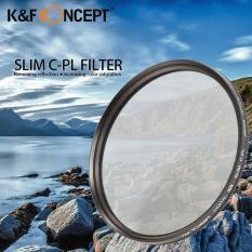 49mm CPL Filter, Slim