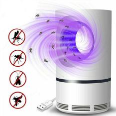 Đèn bắt muỗi – Máy diệt côn trùng – Máy bắt muỗi và diệt côn trùng Nano Wave 365 – Đèn bắt muỗi quang điện tử INHALATION DGS-111 (có phân loại)