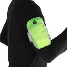 Túi đựng điện thoại chống thấm đeo bắp tay khi chơi thể thao mẫu mới 2019