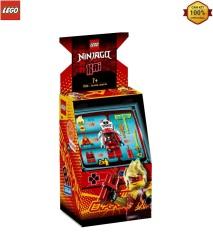 Mô Hình Lắp Ráp Lego Ninjago Bộ Phụ Kiện Ninja-Kai 71714 (49 chi tiết )