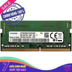 Ram Laptop 8GB DDR4 Bus 2400 Samsung / Hynix PC4