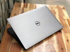 Laptop Dell XPS 15 9560, I7 7700HQ 16G 512G GTX1050 4G 4K UHD Like new zin 100% Giá rẻ