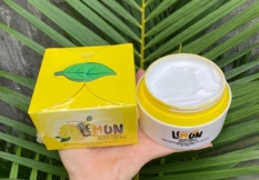 (Chính hãng 💯%-mẫu mới)-kem body chanh lemon 250ml Qlady