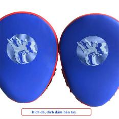 Bộ 2 đích đỡ đích đấm bàn tay tập võ thuật Vstar DT90 (1 đôi)
