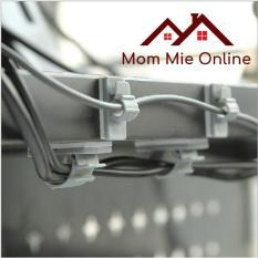[HCM] Kẹp dây điện chống rối