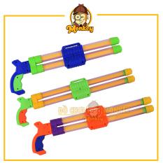 Đồ chơi đi biển, đồ chơi ngoài trời phun nước vui nhộn nhiều màu cho bé – HT7657 – Đồ chơi trẻ em monkey