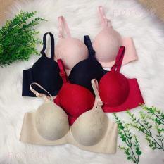 (Xả Kho): Áo Lót Su Đúc Không Đệm Bàn Tay Siêu Đẹp (Girl & Mom)