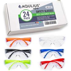 Kính trẻ em Aqulius nhập Mỹ cho bé từ 10 đến 30 kg