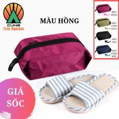 Túi Đựng Giày Du Lịch NatureHike NH15A001-R SIÊU CHỐNG NƯỚC