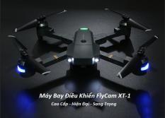 Flycam Visua Đắt Thì Mua Flycam Này, Máy May Điều Khiển Từ Xa XT-1 Quay Phim,Chụp Ảnh Full HD 720P Thiết Kế Nhỏ Gọn , Sang Trọng Được Bảo Hành Uy Tín 1 Đổi 1 Bởi Lengend Plaza- Top 5 Sản Phẩm Được Ưa Chuộng Năm 2019