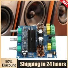 Mạch Khuếch Đại Âm Thanh Stereo TPA3116D2 Loa Siêu Trầm Kỹ Thuật Số 2*80W + 100W 2.1