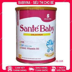 Sữa Non Sante Baby 800g (SanteBaby SantéBaby Santé Baby)