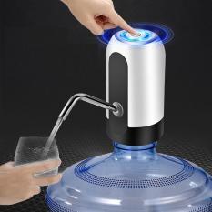 Máy bơm nước tự động cho bình nước khoángmáy hút nước tự động sạc pin