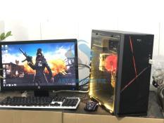 PC chơi game A8 6600k 3.9Ghz/ Ram 8G/ Vga 4G/ Hdd 250G/ Case nguồn/ phím chuột LED, Màn hình 20inch (như hình)