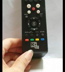 điều khiển K cộng HD – Điện Tử Nhật Anh