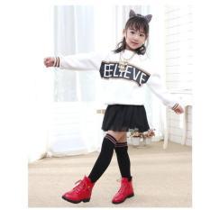 Giày trẻ em Martin cho bé phong cách Hàn Quốc , Giày thể thao cho bé, giày cho bé ,giày sneaker 20545