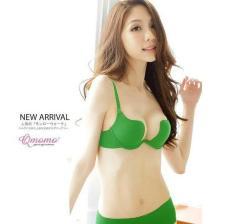 Áo lót nữ nâng đẩy ngực khoét sâu mặc được nhiều kiểu siêu siêu hot