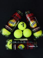Banh tennis Penn hộp 3 trái