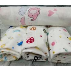 Khăn tắm xô xuất Nhật 4 lớp 80x80cm hàng đẹp
