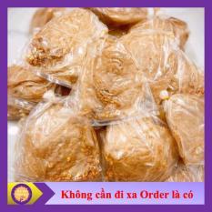 [Giao Toàn Quốc] 1 Bịch Bánh Tráng Muối Tỏi 55gr