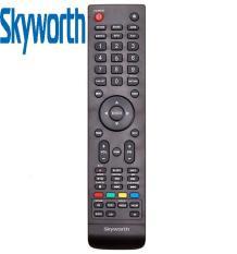 REMOTE ĐIỀU KHIỂN TIVI SKYWORTH LCD MẪU 2