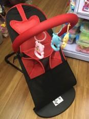Ghế nhún cao cấp tặng kèm đồ choi – kiểm tra hàng và có bảo hành, chất liệu và thiết kế thông minh, đảm bảo an toàn cho trẻ sử dụng