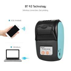 Máy in hóa đơn, máy in bluetooth Hỗ trợ in ViettelPay Pro, KiotViet cho Android, IOS – iphone . Tặng phần mềm in hóa đơn