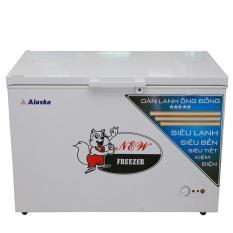 tủ đông alaska 1 ngăn BD-400C