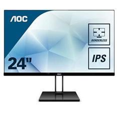 Màn hình LCD AOC 24V2Q 75Hz IPS Siêu Mỏng