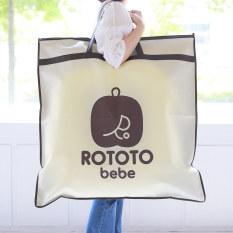 Túi đựng gối chống trào ngược Rototo bebe chính hãng Hàn Quốc