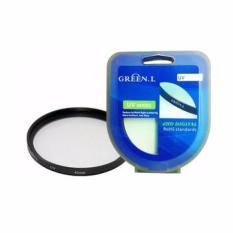Kính lọc Green.L UV 62mm