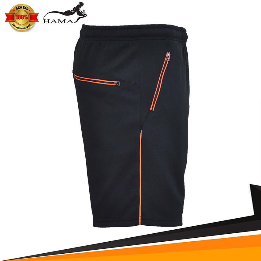 Quần short thể thao nam HaMa QSN020