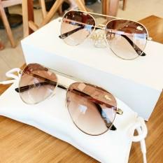 MẮT KÍNH THỜI TRANG CÁ SẤU PHONG CÁCH CỰC NGẦU -Chống tia UV400,chống trầy xước bảo vệ mắt