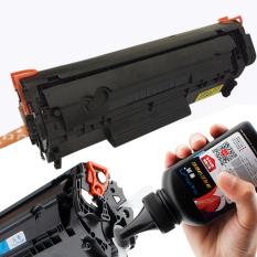 Hộp mực máy in canon2900 – siêu nét có lỗ đổ mực [ hết mực tự đổ không cần đến dụng cụ ]
