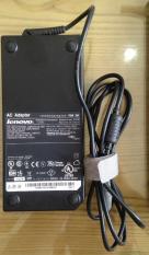 Adapter sạc laptop Lenovo 170w (20v-8,5A) đầu tròn Sạc laptop zin Lenovo W520,W530